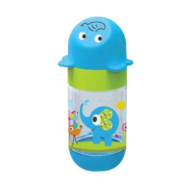 Baby Safe AP001 Feeding Bottle - Blue [125 mL]