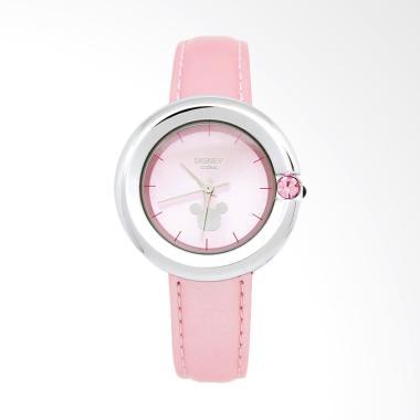Disney Mickey MS5120-P2 Jam Tangan Wanita - Pink