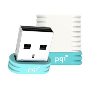 Pqi U606L Pen Drive USB Flashdisk - Blue [16 GB]