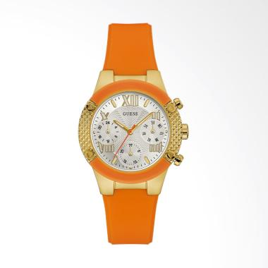 guess_guess-w0958l1-rockstar-multi-dial-tali-rubber-jam-tangan-wanita---orange_full02 Inilah Daftar Harga Jam Tangan Wanita Guess Tali Banyak Paling Baru waktu ini