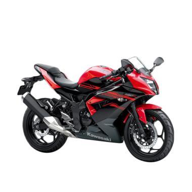 Motor Ninja 4 Tak Terbaru Di Kategori Otomotif Blibli Com
