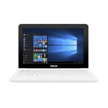 Asus E202SA-FD112T Notebook - White ... 60/2GB/500GB/11.6