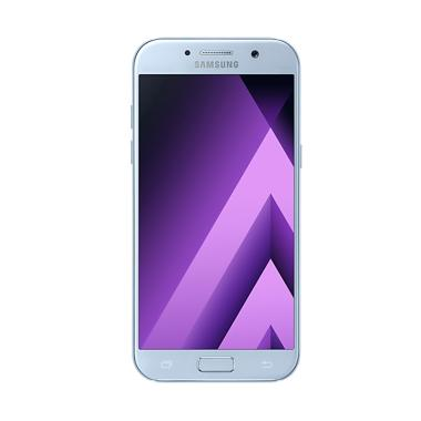 Samsung A5 A520 2017 Smartphone - Blue [32GB/3GB]
