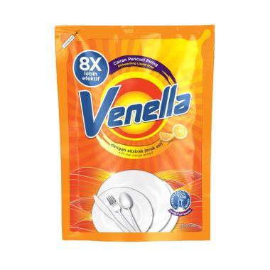 harga Venella Dishwashing Cairan Pencuci Piring [400 mL] Blibli.com