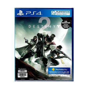 harga SONY PlayStation 4 Destiny 2 DVD Game - Blibli.com