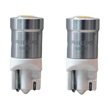 PHILIPS XTREME ULTINON WBT10 (6700K) - LAMPU LED SENJA