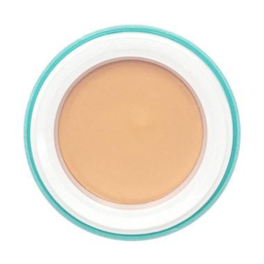 Wardah Luminous Creamy Foundation - Light Feel 01 Sheer Pink [11 g]