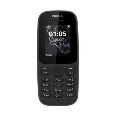 Nokia 105 DS 2017 Handphone