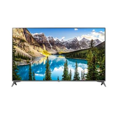 LG 55UJ652T Ultra HD Led Smart TV [55 Inch/WebOS 3.5]