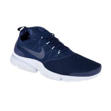 NIKE Men Sportwear Presto Fly Sepatu Olahraga Pria [908019-403]
