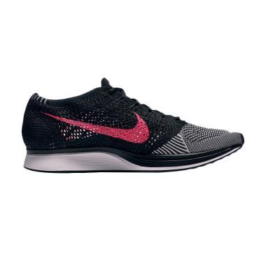 ... store nike unisex flyknit racer be true sepatu olahraga black white  902366 100 ba7f8 ac663 8e1a531257