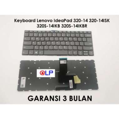 harga Terlaris Keyboard Lenovo IdeaPad 320-14 320-14ISK 320S-14IKB 320S-14IKBR Berkualitas Blibli.com