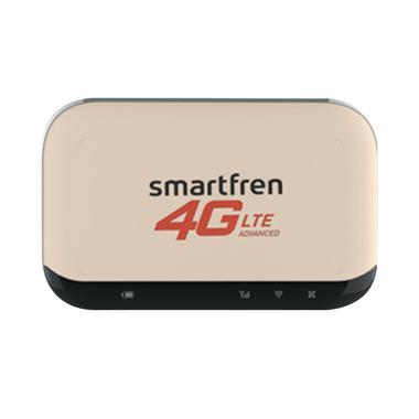 Smartfren Andromax M5 Modem Mifi - Gold