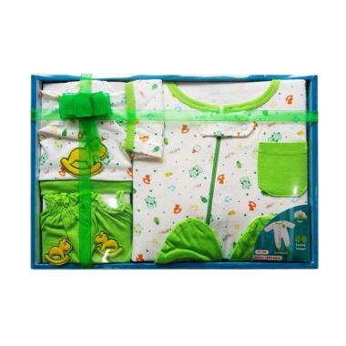 Kiddy 11158 Baby Gift Set Jumper Rotary Set Pakaian ... Rp 74.200. Kiddy 11158 Baby Gift Set Jumper ...