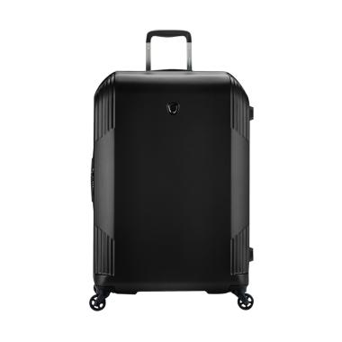 Traveler's Choice Riverside Hardcas ... ley Bag - Black [31 Inch]