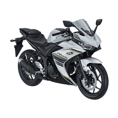 Yamaha All New R25 ABS Sepeda Motor [VIN 2019/ OTR Sumatera Utara]