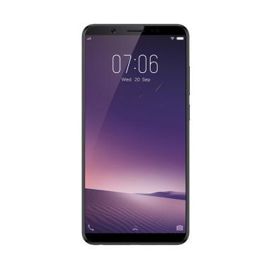 VIVO V7 Plus Smartphone - Black Matte [64 GB/ 4 GB]