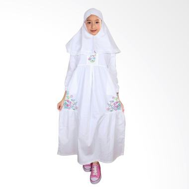 FAYRANY FGP-005B Busana Muslim Gamis Anak