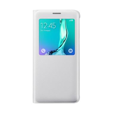 Samsung S View Cover Casing for Gal ... Plus - White (Bulk Pack)