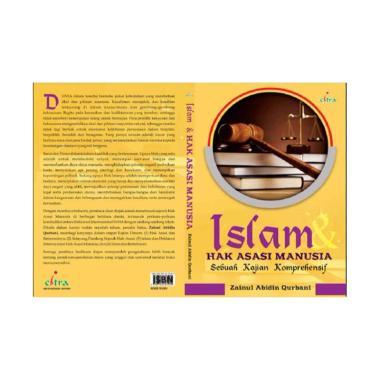 Hawra Islam & Hak Asasi Manusia Seb ... Abidin Qurbani Buku Agama