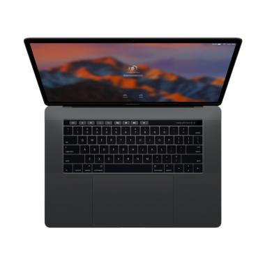 Apple MacBook Pro 15 Inch Touch Bar MPTT2ID/A Notebook - Space Grey
