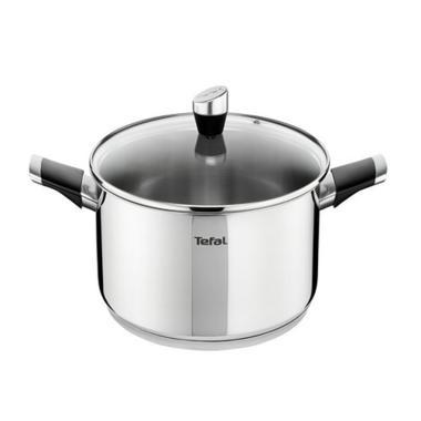 Tefal Cookware Emotion Stewpot with Lid Peralatan Memasak [26 cm]