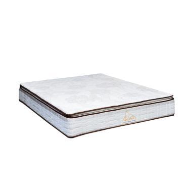 Matto Hoshi Pillowtop Kasur Springb ... Khusus Jabodetabek/28 cm]