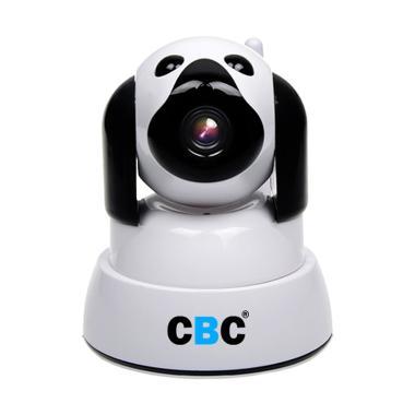 CBC Wireless CCTV IP Camera
