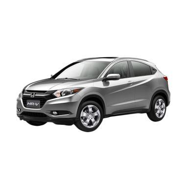 Honda HRV 1.5 S Mobil - Alabaster Silver Metallic