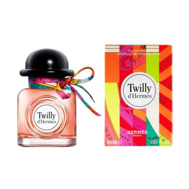 Hermes Twilly D'Hermes For Women EDP Parfum Wanita [85 mL]