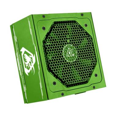 Armaggeddon Voltron PRO225X Power Supply - Green