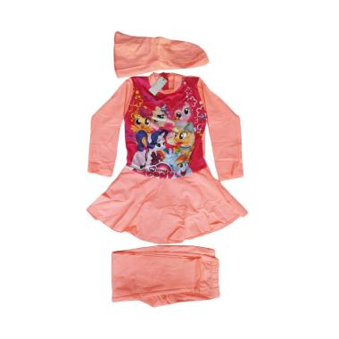 Rainy Collections BRAM-K050TK Baju  ... akter Little Pony - Salem