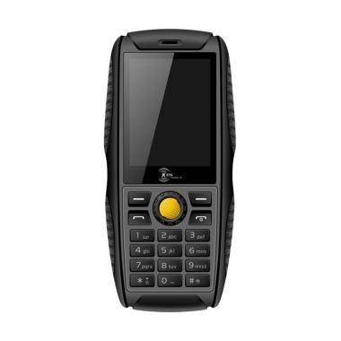 harga Ken Mobile W3+ Pro Handphone - Black Blibli.com