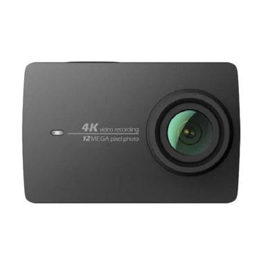 Xiaomi Yi 4K Action Camera - Black