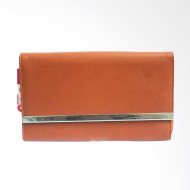 Chatelain DCH540620 Original Dompet Wanita - Brown
