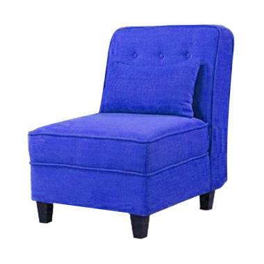 Ivaro Tinny Sofa - Blue