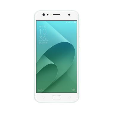 Asus Zenfone 4 Selfie ZD553KL Smartphone - Green[4 GB/64 GB ]