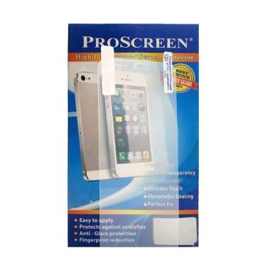 Proscreen Anti Gores Screen Protect ... 4 Inch [Anti-Glare Matte]