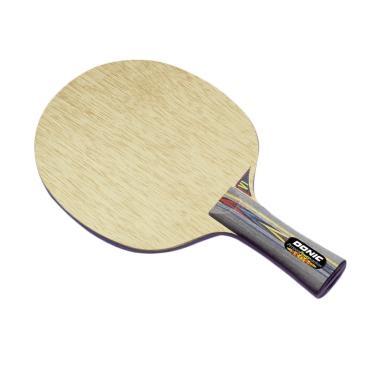 DONIC Persson Power Carbon Kayu Bat Tenis Meja - Cokelat