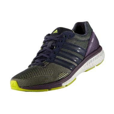 adidas Adizero Boston 5 Tsf Sepatu Lari Pria [B33747]