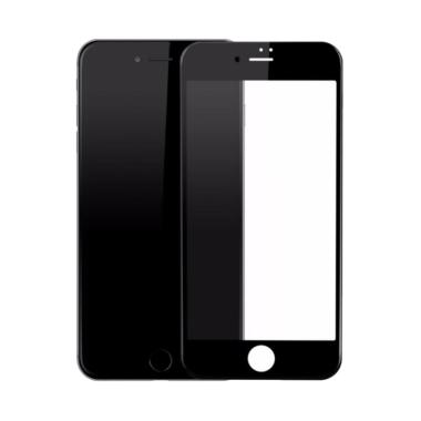 Tyrex 3D Full Cover Tempered Glass  ... or Apple iPhone 8 - Hitam