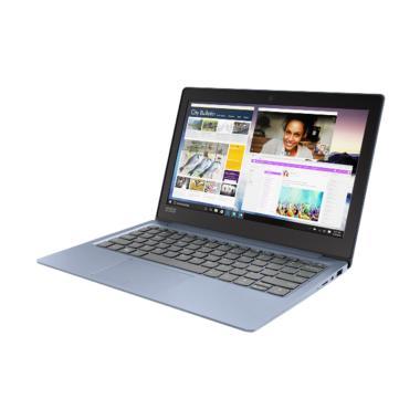 Lenovo Ideapad 120s-11IAP-E7ID Note ... Intel HD Graphics/Win 10]