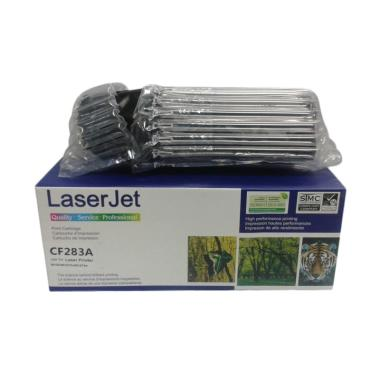 LaserJet Compatible 83A Toner Cartridge