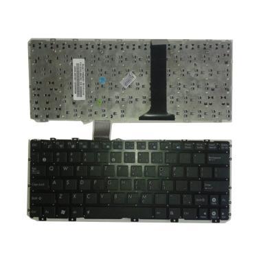 Asus Keyboard Notebook for Seashell Eee Pc 1015 Series - Hitam