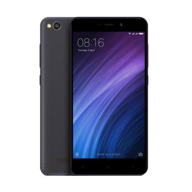 Xiaomi Redmi 4A Smartphone - Grey [16GB/2GB]