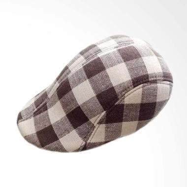 Houseofcuff Topi Painter Hat Painter Hat Black - Daftar Harga ... 2f0c2c29e8