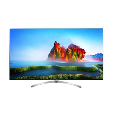 LG 49SJ800T SUHD 4K Smart LED TV [49 Inch/WebOS 3.5]