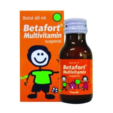 Phapros Betafort Vitamin Mata Anak
