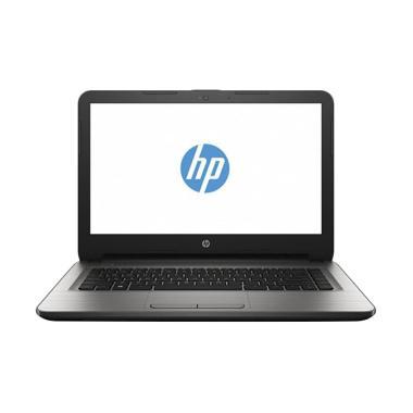 HP 14-AM503TU Notebook [OS DOS/corei3/4GBDDR4/500GB]