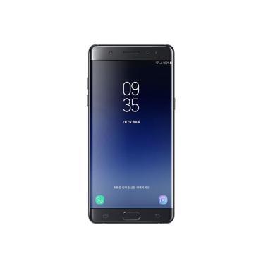 Samsung Galaxy Note Fan Edition N93 ... ck Onyx [64GB 4GB 12MP]